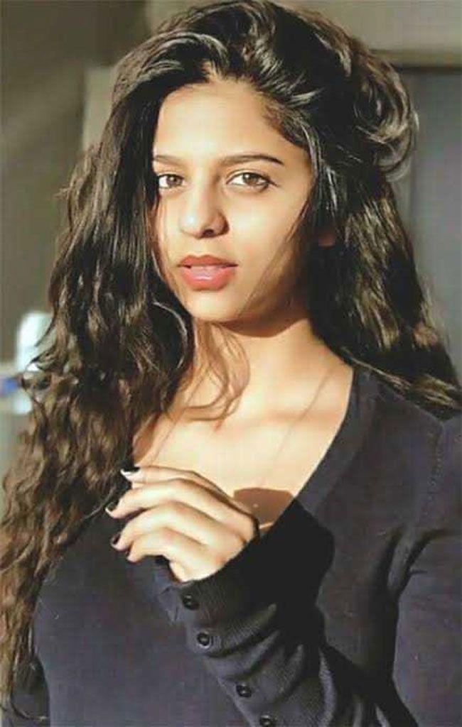 Suhana Khan Adorable Stills