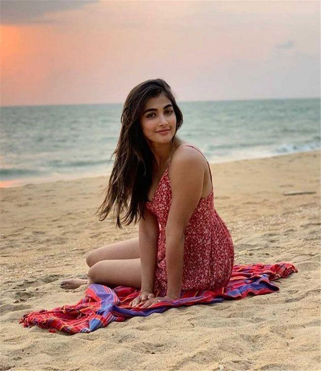 Pooja Hegde New Gallery Pictures