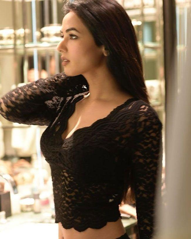 Sonal Chauhan Gallery Images