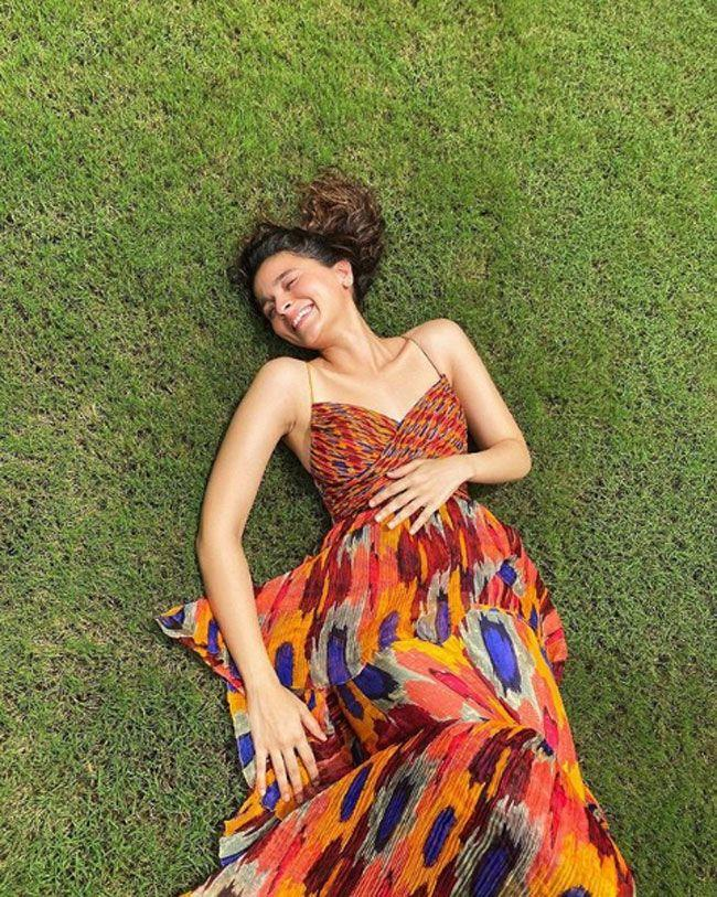 Alia Bhatt Beautiful Stills