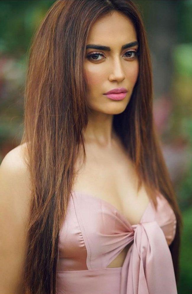 Surbhi Jyoti Gorgeous Snaps