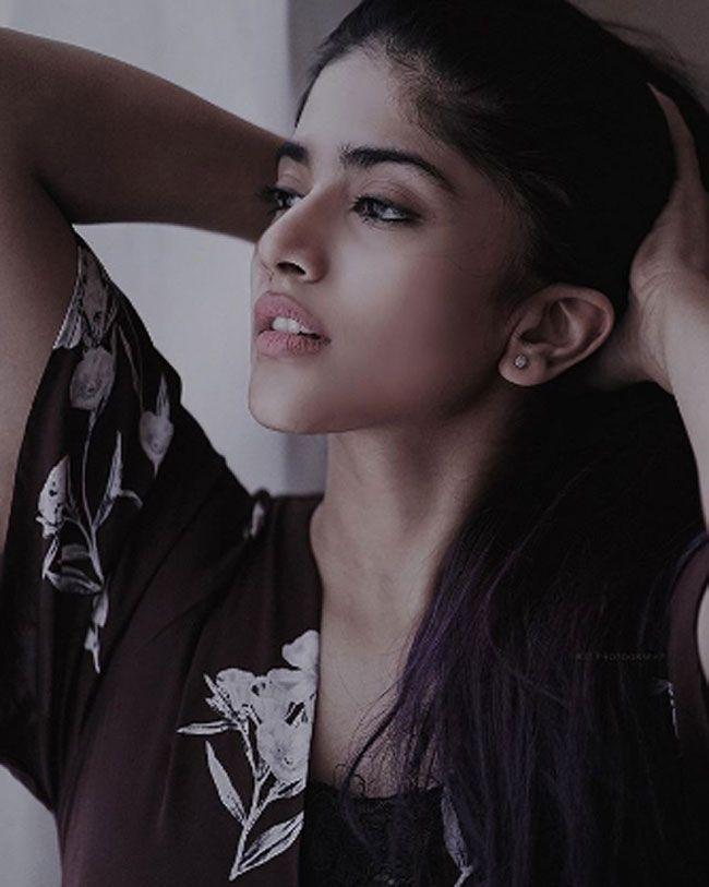 Megha Akash Latest Insta Photos