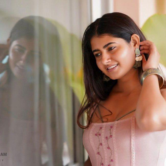 September 22nd Actress Insta Pics Collection