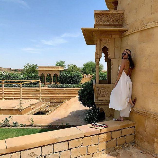 Archana Vijaya Latest Pics