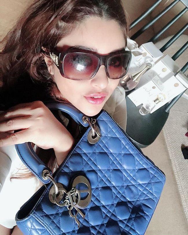 Payal Ghosh Looking Gorgeous
