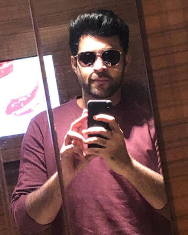 Varun Tej Photoshoot Clicks
