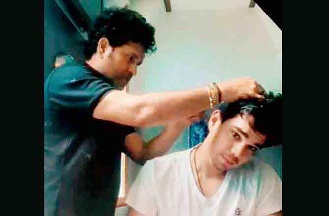 Sachin Tendulkar Son Arjun Tendulkar 21st Birthday Special