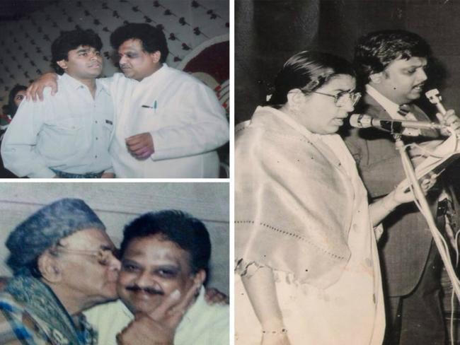 Legend SPB Rare Photos