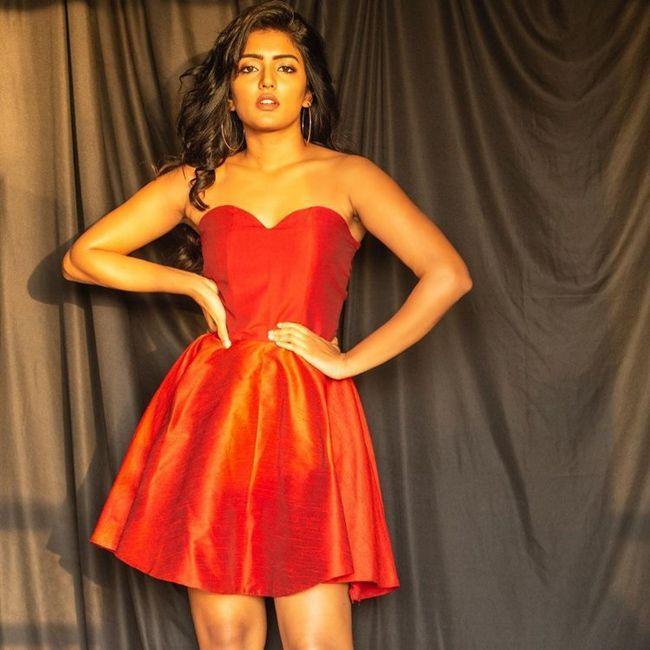 Eesha Rebba Gorgeous Poses
