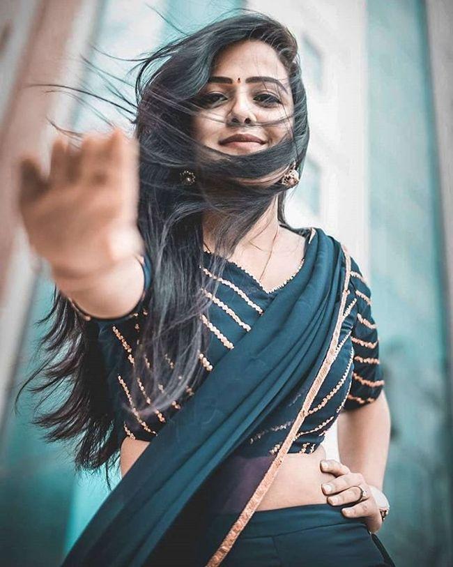 Vaishnavi Chaitanya Latest Photos