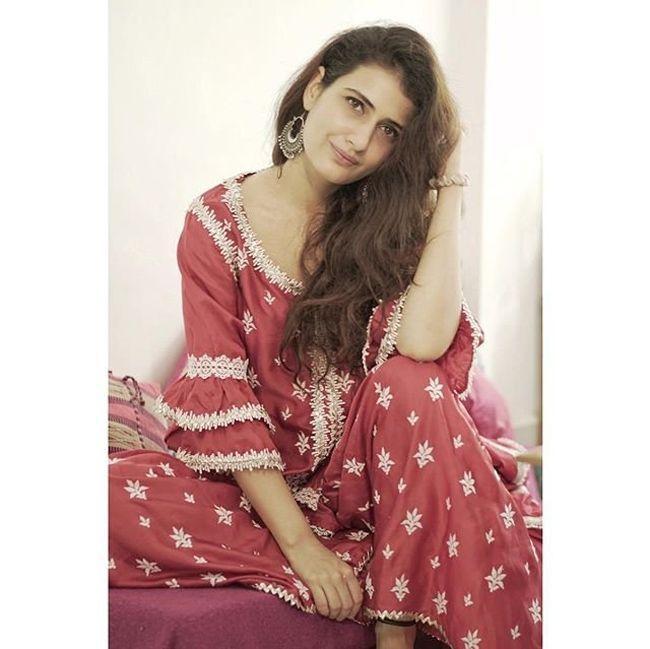 Fatima Sana Shaikh Looking Awesome