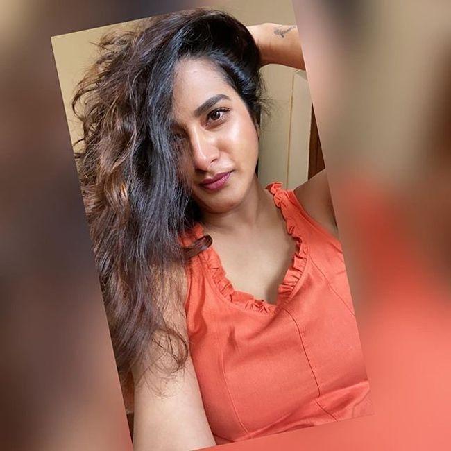 Surekha Vani Latest Beauty Clicks