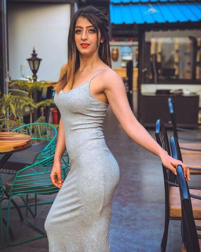 Asmitarora Instagram Snaps