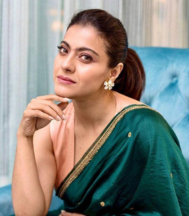 Kajol New Hd Wallpapers