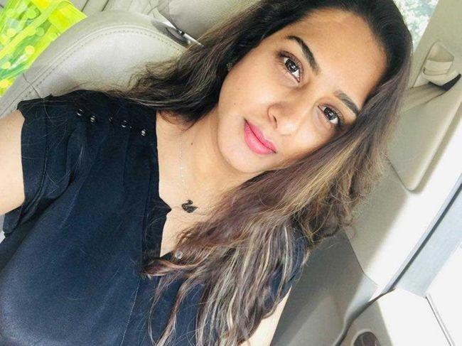 Surekha Vani Beautiful Selfies Goes Viral