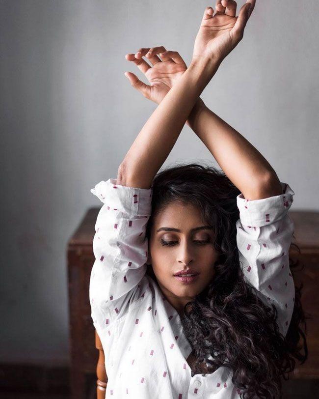 Nitya Naresh Latest Gallery Pics