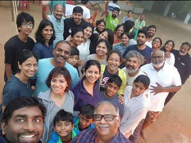 Tribute To Rajamouli Birthday Special Best Moments