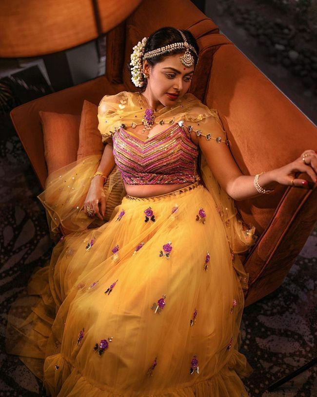 October 15th Actress Insta Clicks