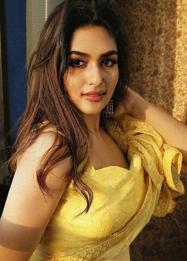 See Prayaga Martin Who to star opposite Balayya Film