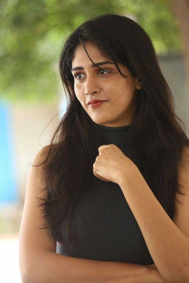Chandini chowdary Latest Photoshoot