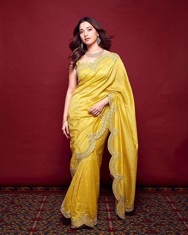 Tamanna Bhatia Trendy Pictures