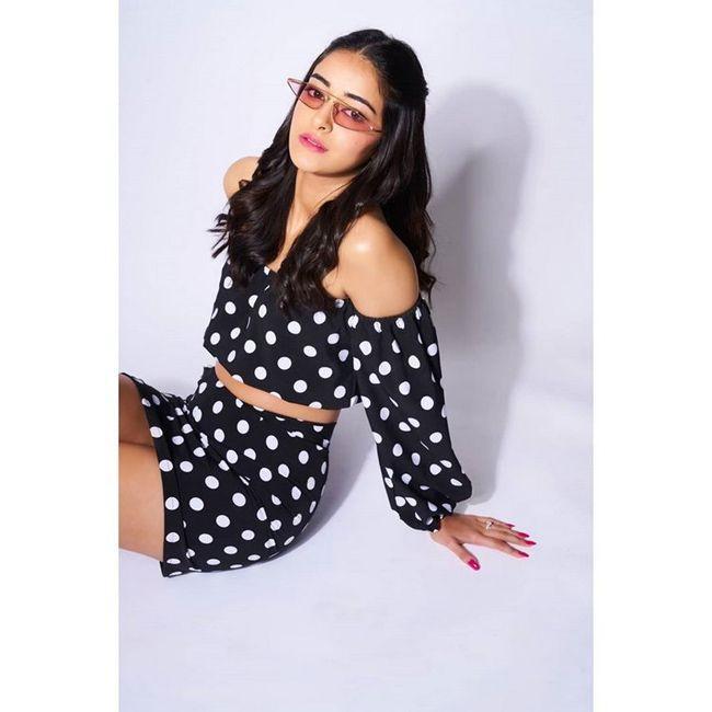 Ananya Panday Awesome Clicks