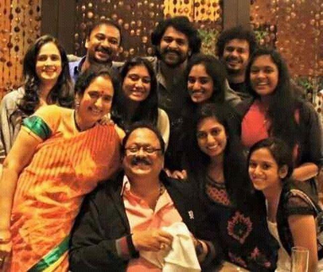 Prabhas Birthday Special
