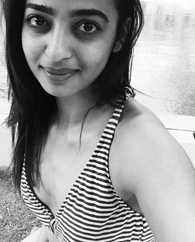 Radhika Apte Pics Goes Viral