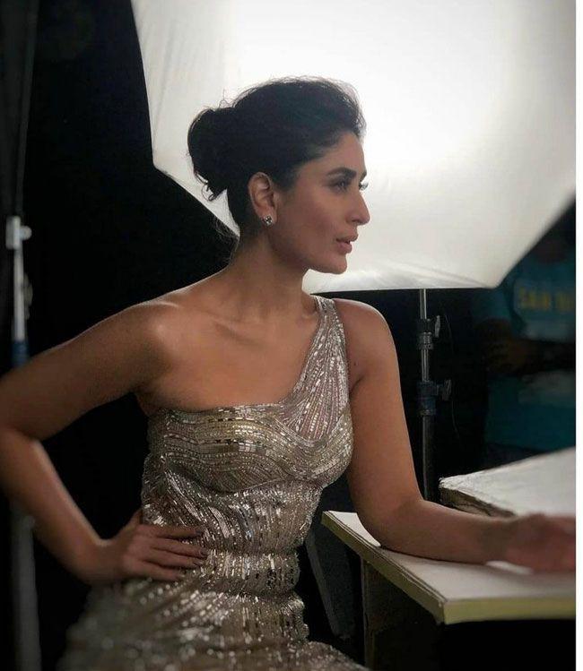 Kareena Kapoor Beautiful Clicks