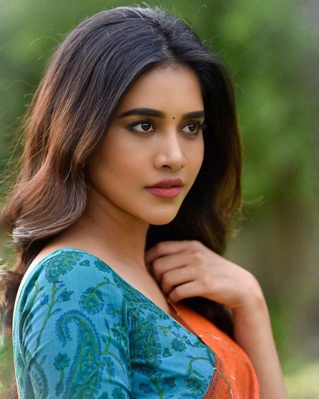 Nabha Natesh Trendy Poses