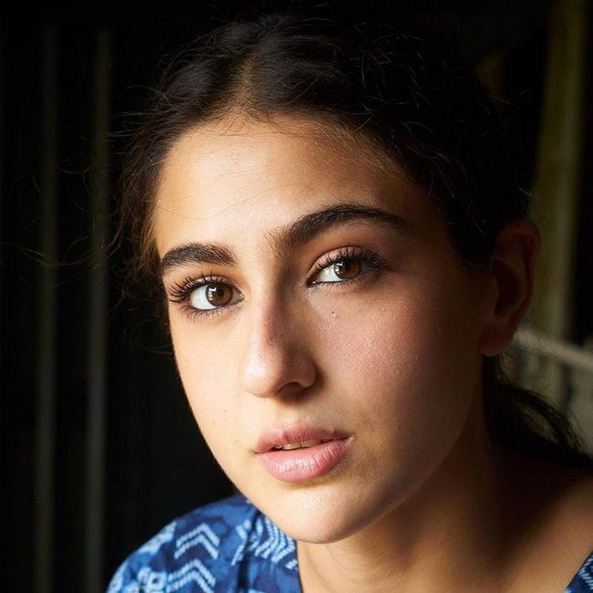 Sara Ali Khan Amazing Pictures