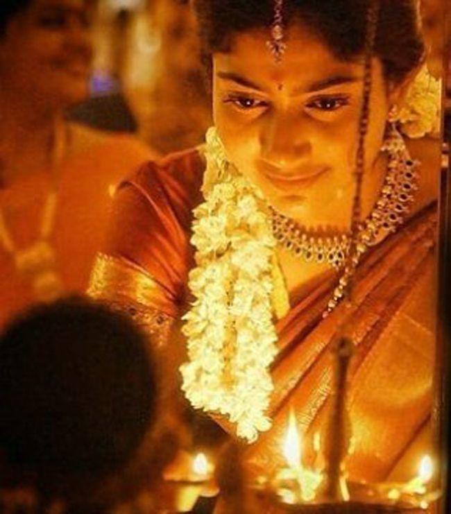 Celebs Celebrating Diwali Pics