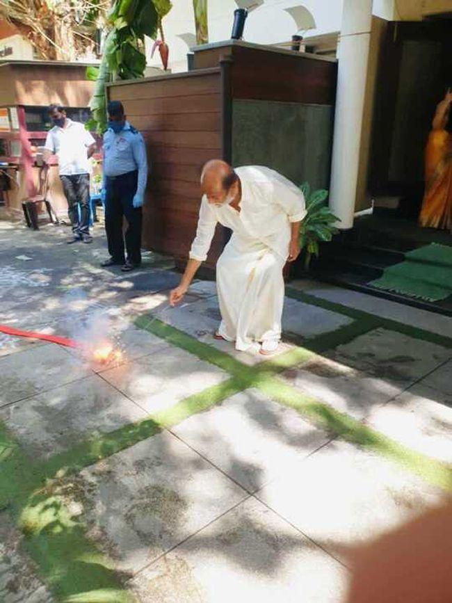 Celebs Diwali 2020 Celebrations