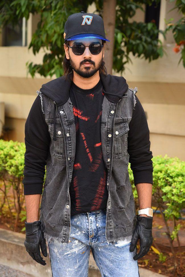 Actors Srikanth And Sumanth Ashwin Latest Stills