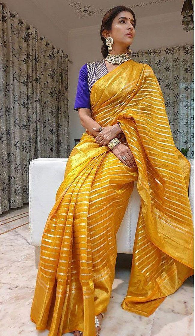 November 21st Actress Insta Pics