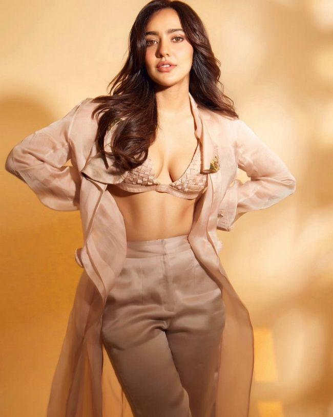 Neha Sharma Throwback Stills