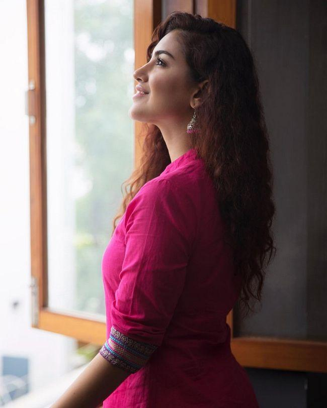 Malavika Sharma Latest Photos
