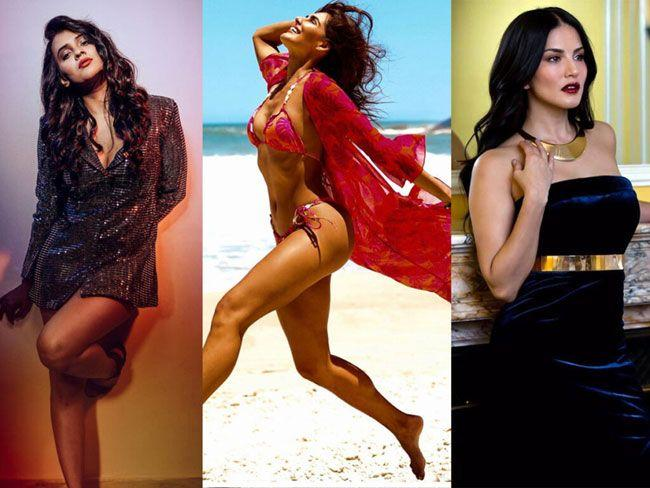 Actresses Flaunting her Beautiness In Pictures