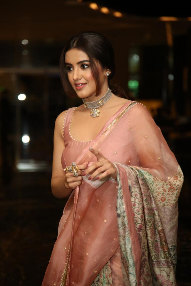 Malvika Sharma New Photos