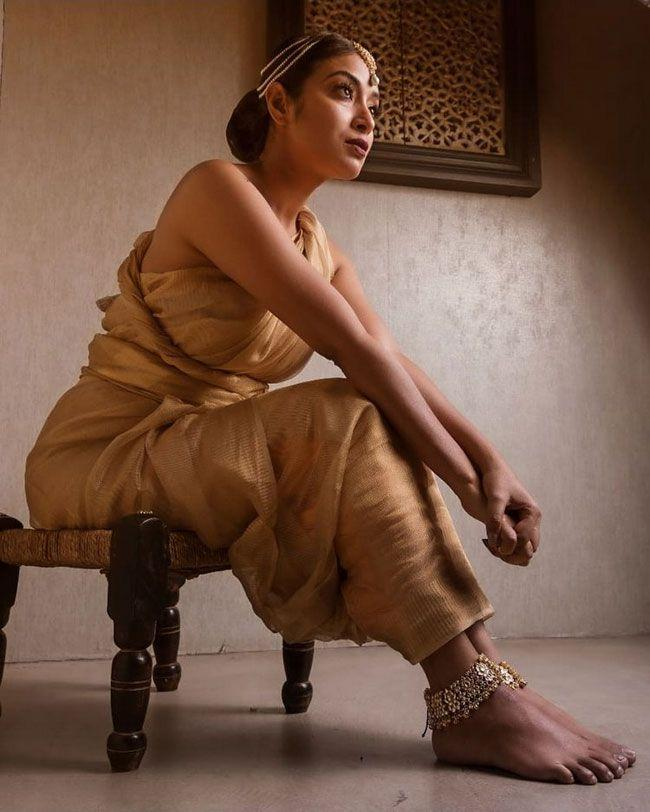 Bhanu Shree New Stills