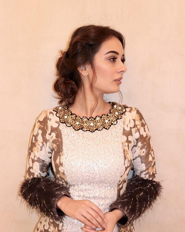Evelyn Sharma Looks Elegant
