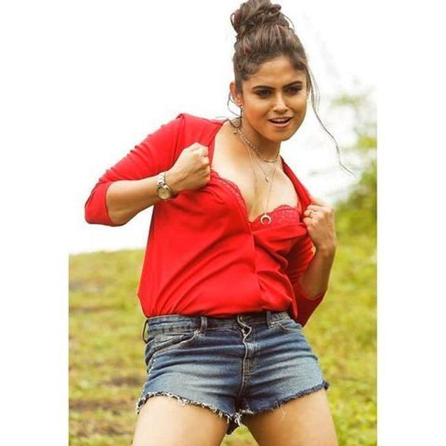 Naina Ganguly Gorgeous Poses