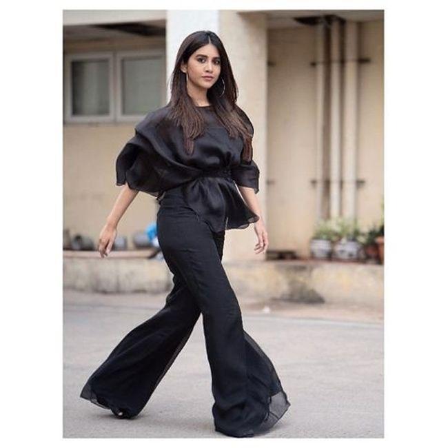 Nabha Natesh Adorable Clicks