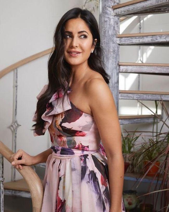 Katrina Kaif Joyful Stills