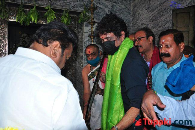 Nagarjuna New Movie Opening