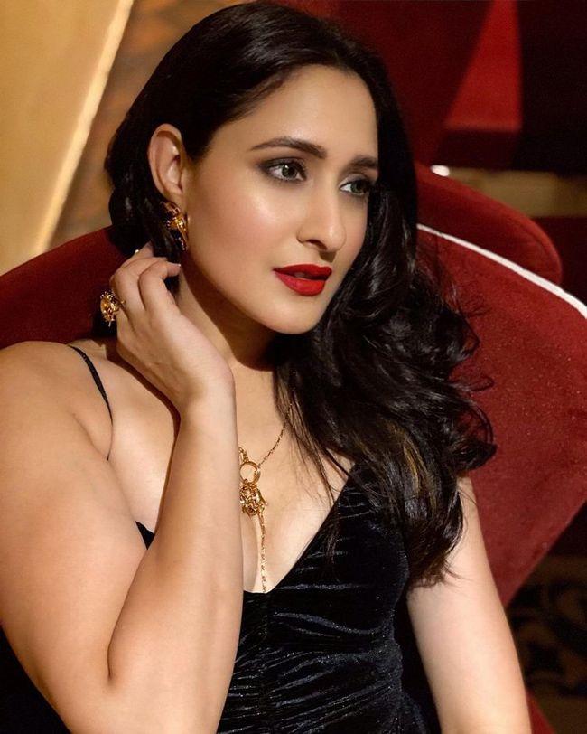 Pragya Jaiswal Throwback Stills