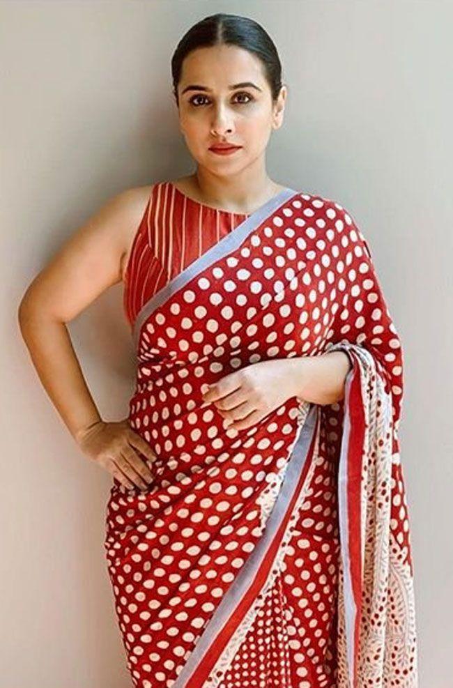 Vidya Balan Latest Gallery