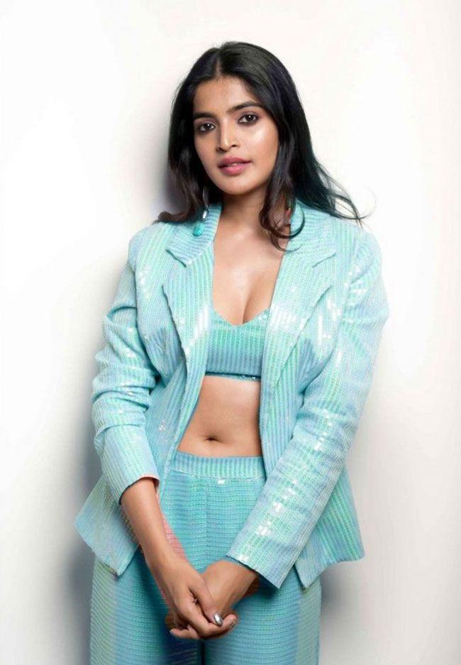 Sanchita Shetty Latest Images