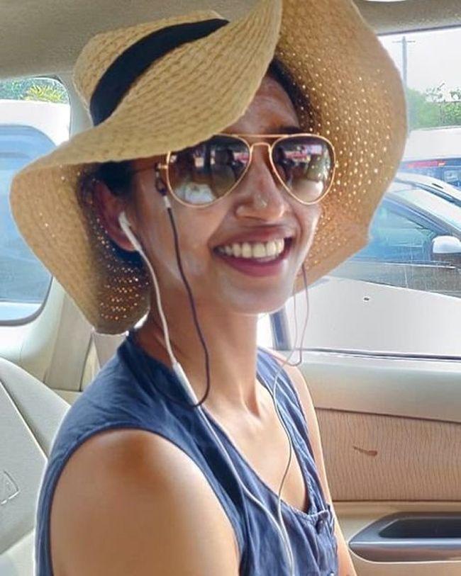 Radhika Apte Ravishing Poses