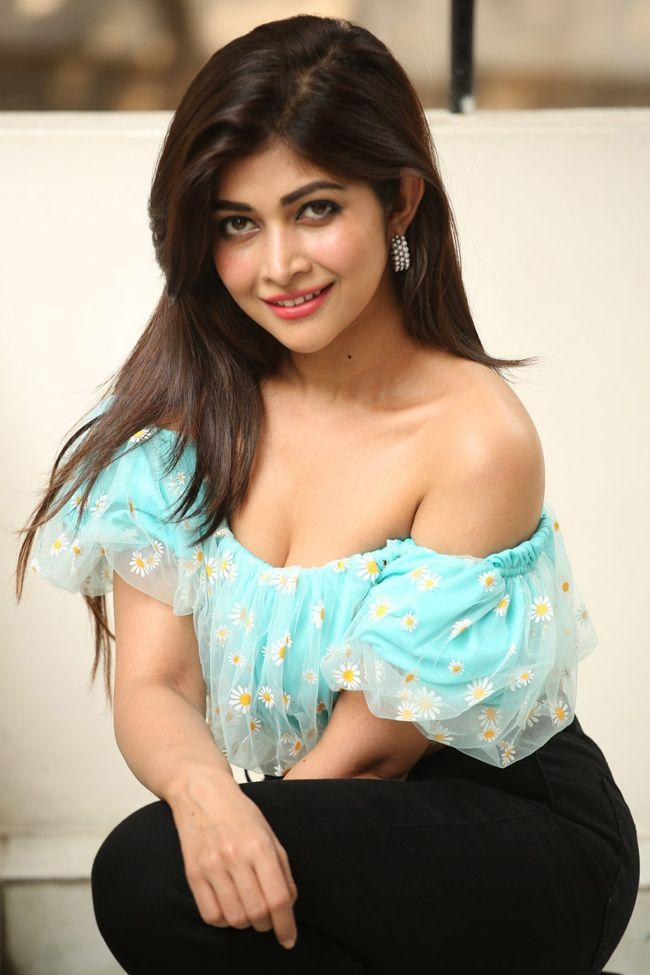 Srijita Ghosh Latest Photos
